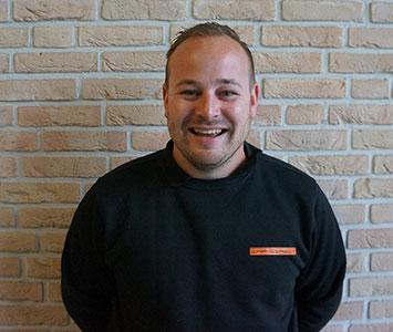 Stephan Zwarts