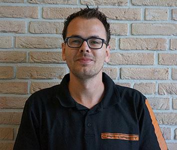 Wesley Gortzak